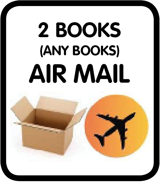 "<font color=""black"">2) SENDING COST: 2 BOOKS (ANY BOOKS)<br>Click to read."